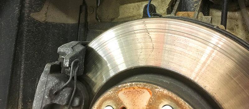 bremseskiver